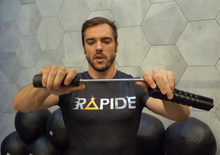 RAPIDE massage stick