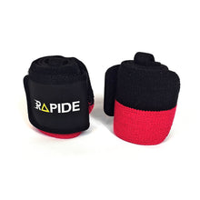 FRANCE Wrist Wraps (heavy-duty)