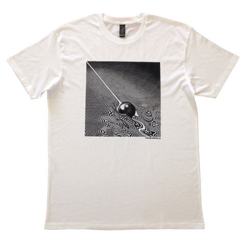 Currents - Guys Monochrome T-shirt