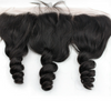 Amplify Body Curl Lace Frontal