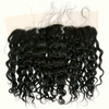 Azure Natural Curl Lace Frontal