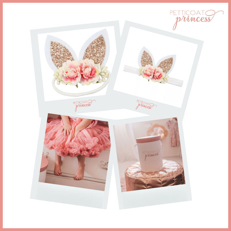Rose Limited Edition Easter Gift Box