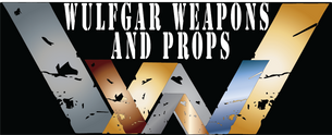 Wulfgar Weapons & Props