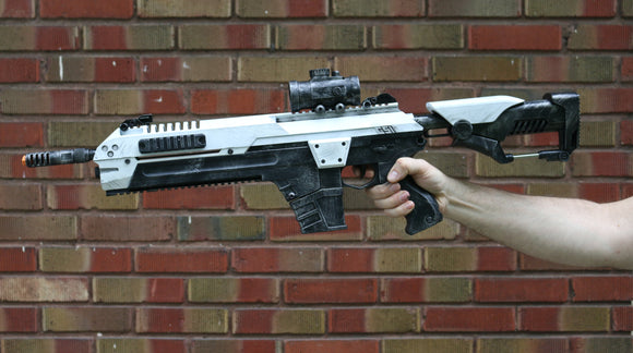 Assault Ripper Rifle Prop