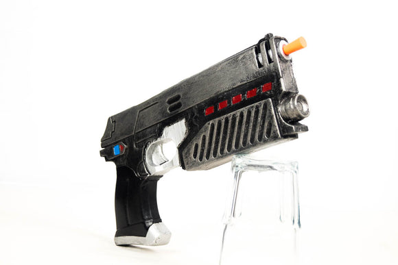 Judge Dredd Lawgiver Prop (Classic) - Wulfgar Weapons & Props