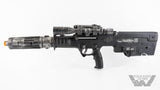 X99 Carbine Rifle Fake Toy Gun Cosplay Prop