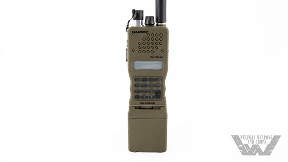 Army Walkie Talkie Prop