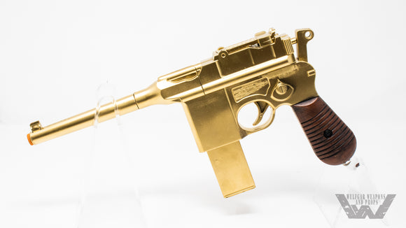Machine Pistol Prop