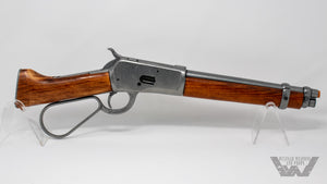 Lever Action Cowboy Shotgun Prop