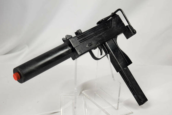 Merc Machine Pistol Prop - Wulfgar Weapons & Props
