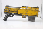 Sparkshot Rifle Prop - Wulfgar Weapons & Props