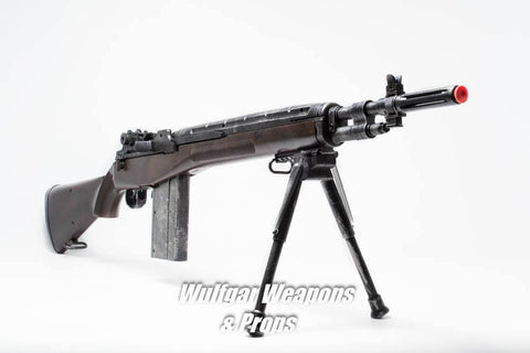 M14 Rifle - Wulfgar Weapons & Props