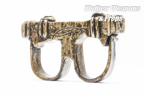 Sling Ring - Wulfgar Weapons & Props