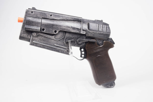 10mm Pistol Prop Replica (Fallout 4 inspired)