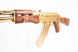 AK-47 Rifle Prop - Wulfgar Weapons & Props