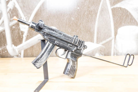 Stinger Machine Pistol - Wulfgar Weapons & Props