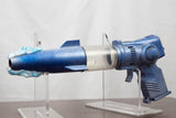 Freeze Ray Blaster - Wulfgar Weapons & Props