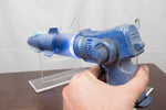 Freeze Ray Blaster Prop - Wulfgar Weapons & Props
