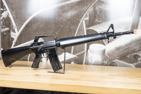 M16 A1 Rifle - Wulfgar Weapons & Props