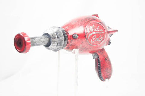 Nuke Soda World Blaster Prop - Wulfgar Weapons & Props