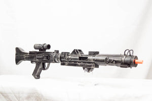 DC-15A Clone Trooper Blaster Rifle Prop - Wulfgar Weapons & Props