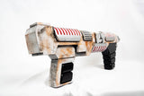 DXR-6 Disrupter Blaster Rifle - Wulfgar Weapons & Props