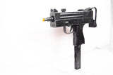 Merc Machine Pistol - Wulfgar Weapons & Props