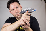 NuTrek-style - Star Trek Phaser - Cosplay costume prop weapon gun pistol Beyond - Wulfgar Weapons & Props