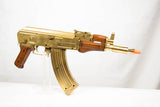 AK-74u Rifle Prop - Wulfgar Weapons & Props