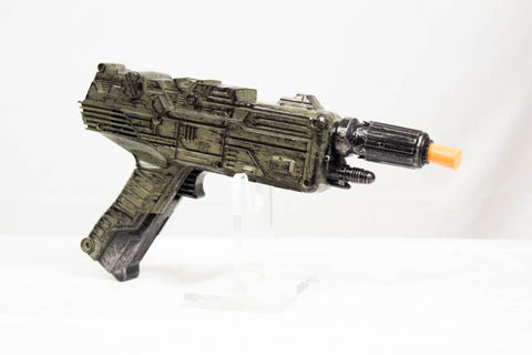 GI Joe Blaster - Wulfgar Weapons & Props