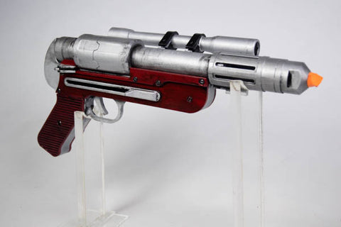 Director Blaster - Wulfgar Weapons & Props