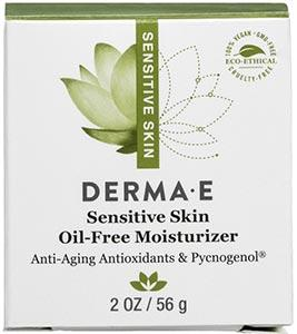 DermaE Natural Bodycare Soothing oil-free moisturizer