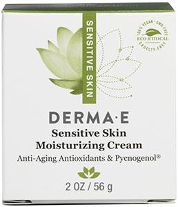 DermaE Natural Bodycare Soothing Moisturizing Crème