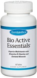 EuroMedica Bio Active Essentials