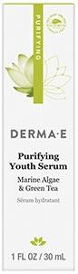 DermaE Natural Bodycare Purifying Youth Serum
