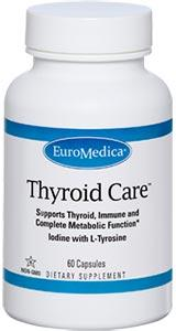 EuroMedica Thyroid Care