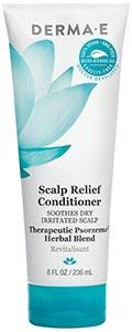 DermaE Natural Bodycare Scalp Relief Conditioner