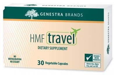 Genestra Brands HMF Travel