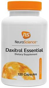 NeuroScience Daxitrol Essential