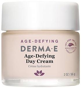 DermaE Natural Bodycare Age Defying Day Cream