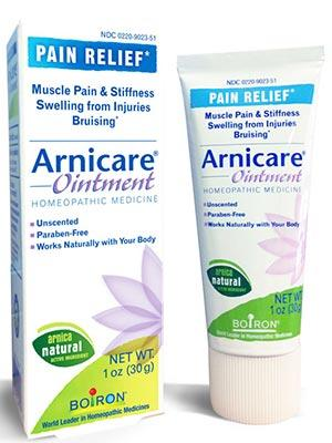 Boiron Homeopathics Arnicare Ointment