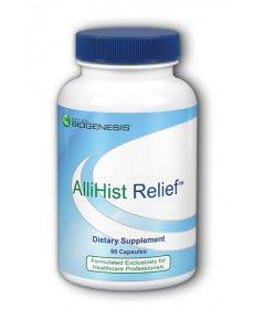 BioGenesis AlliHist Relief
