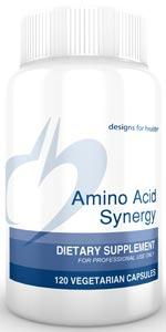 Designs for Health Amino Acid Synergy