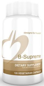 Designs for Health B-Supreme