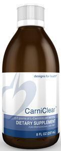 Designs for Health CarniClear Liquid