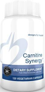 Designs for Health Carnitine Synergy