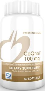 Designs for Health CoQnol 100mg