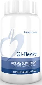 Designs for Health GI Revive