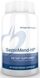 Designs for Health GastroMend HP