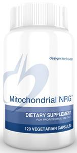 Designs for Health Mitochondrial NRG